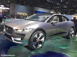 jaguar jeep carnichiwa 2016 los angeles auto show part 2 u2013 genesis honda
