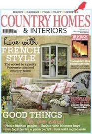 country homes and interiors magazine subscription review giveaway lost books and bones a scottish bookshop