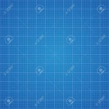 blueprint grid background graphing paper for engineering in