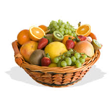 fruit basket morning zest fruit basket fg7 fruit galore ltd