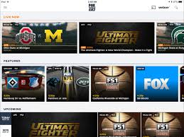 fox sports go app for android fix for fox sports go registered session error tech and more