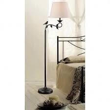 Kenroy Floor Lamp Swing Arm Floor Lamp Visualizeus