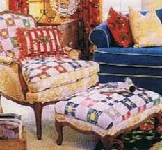 Upholstery Classes Michigan Mix And Match Fabric A Cheaper Way To Upholster Furniture