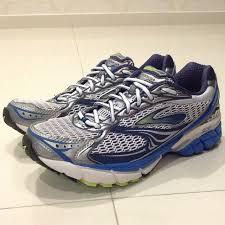 Brooks Cushioning Running Shoes Brooks Men U0027s Ghost 4 4th Edition High Cushioning Running Shoe On