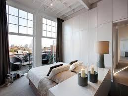 chambre loft décoration loft chambre