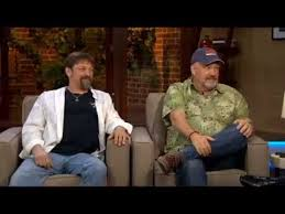 deadliest catch feud jonathan keith keith colburn and johnathan hillstrand the captains from deadliest