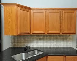 backsplash ideas for granite kitchens and bathrooms