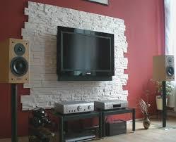 steinwnde im wohnzimmer preise steinmauer garten kosten treefunder co