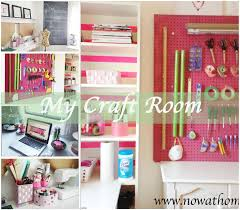 diy desktop carousel my craft room beautiful bright space where to