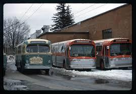 Air Transit Kitchener - kitchener trolleybus gallery u2013 steve munro