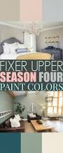 fixer upper season four paint the weathered fox
