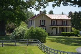 Victorian Homes For Sale by Northern Va Equestrian Property For Sale Historic Homes United