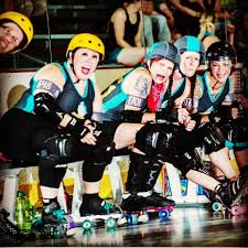halloween city appleton wi fox cities roller derby home facebook