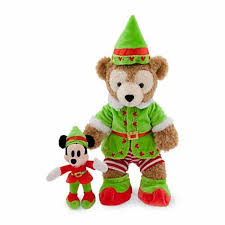 duffy clothes disney parks duffy clothes santa s helper new w