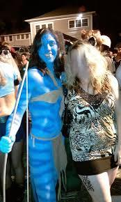 Halloween Avatar Costume 25 Geeky Handmade Costumes U2013 Dollar Store Crafts
