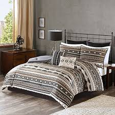 Southwestern Style Curtains Southwest Style Comforter Sets Bedding Bath Curtains Comforters 1