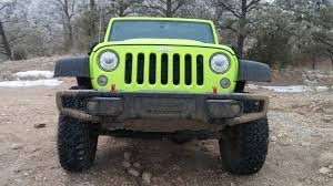 jeep green 2017 2017 jeep wrangler rubicon review