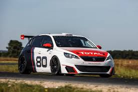 2017 peugeot cars alex sedgwick 2017 peugeot 308 racing cup car test youtube