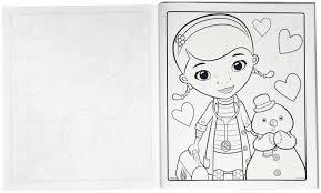 doc mcstuffins chilly coloring pages gekimoe u2022 104065