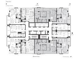 botanica tower dubai marina floor plans apartments fine
