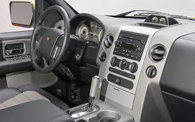 ford saleen truck 2007 saleen s331 sport truck newcomers motor trend