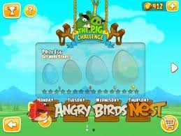 Challenge Angry Angry Birds Seasons Summer C Update Now Available Angrybirdsnest