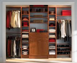 Diy Closet Organizer Systems Home Design Ideas
