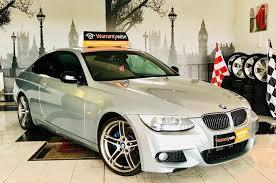 hot deals 2016 bmw 3 series 320d sport plus edition sat