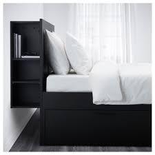 queen headboard ikea brimnes bed frame with storage headboard queen lönset ikea
