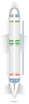 siege easyjet seatguru seat map easyjet airbus a319 319