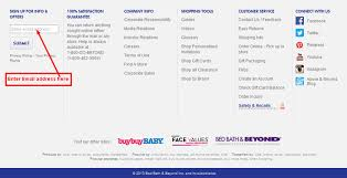 Bed Barh And Beyond Coupons How To Get Bed Bath And Beyond Coupons Bed Bath And Beyond Insider