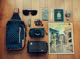 travel essentials images Most useful winter holiday travel essentials gloss glam jpg