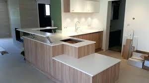 plan de cuisine en granit epaisseur plan de travail cuisine dekton zacnith acpaisseur 20 mm