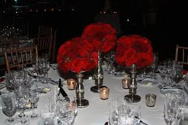 Red Roses Centerpieces Roses Centerpieces For Weddings Greek Wedding Dresses 50th