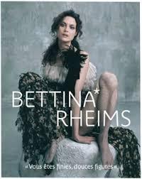bettina rheims chambre rheims bettina auction results