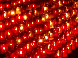 accendi candela virtuale accendi una candela a san michele arcangelo basilica santuario