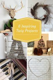 how to make diy twig letters u0026 the one item challenge the