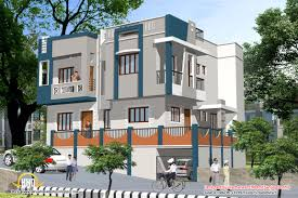 Kerala Home Design Blogspot Com 2009 by Indian Home Design With House Plan 2435 Sq Ft Home Appliance