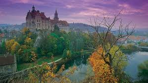 sigmaringen germany first mentioned in 1077 following an