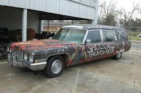 hearse for sale black 1971 cadillac hearse for sale mcg marketplace