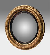 Mirrors For Walls by 20 Collection Of Small Round Convex Mirror Mirror Ideas