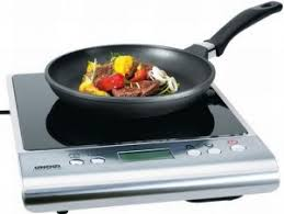 Non Stick Cookware For Induction Cooktops 2017 Best Portable Induction Cooktop Stove And Cookware Guide