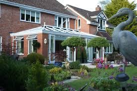 conservatories u0026 orangeries andover winchester hampshire