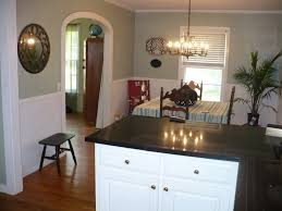 dining room cool dining room chair rail paint ideas interior