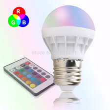 Color Led Light Bulbs by Online Buy Wholesale Color Changing Led Light Bulb From China