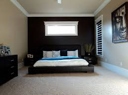 Dark Accent Wall In Small Bedroom Master Bedroom Accent Wall Ideas Excellent Master Bedroom Ideas