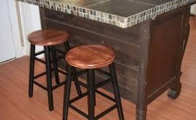 Buffet Kitchen Island Furniture Kitchen Islands In Repurposing To Hometalk