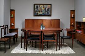 Dining Room Furniture Atlanta Authentic Mid Century Modern Furniture Atlanta