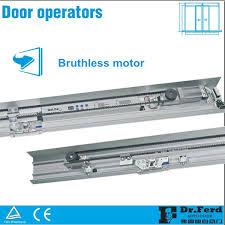 sliding glass door closer automatic sliding door closer buy sliding door closer automatic