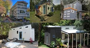 Best Tiny House Design Top Candidates For Best Exterior Design U2013 Tiny House Of The Year